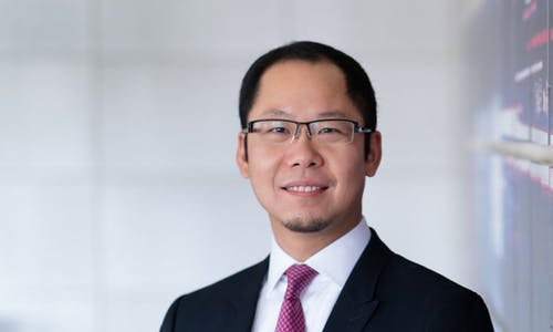 UOB appoints finance head Eric Lim as its first chief sustainability officer