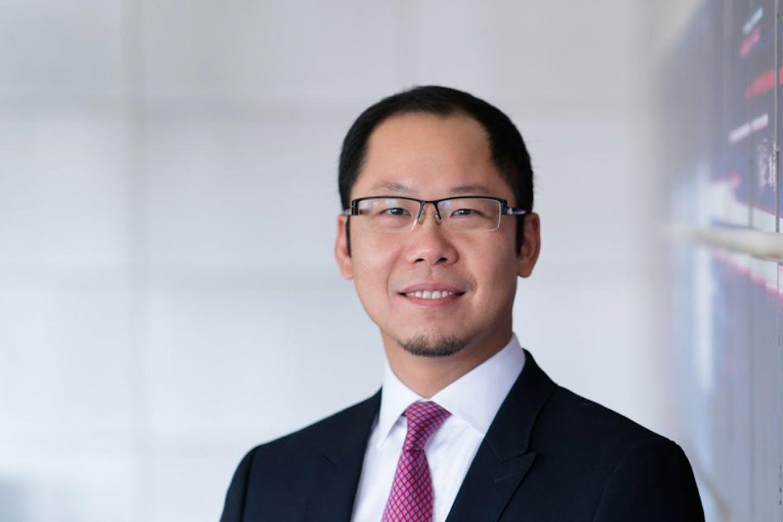 Eric Lim, head of sustainability, UOB