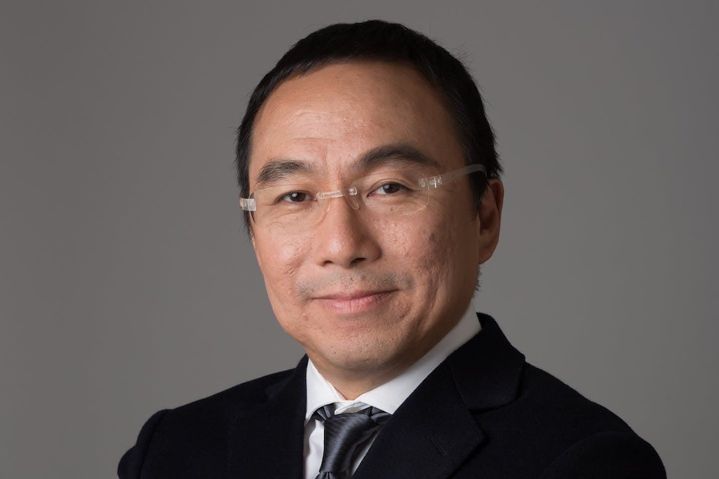 Colin Chen, MUFG
