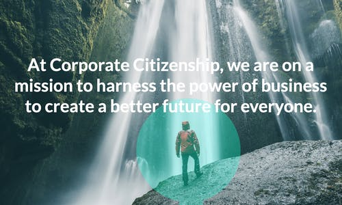 Corporate Citizenship acquired by environmental consulting firm SLR