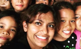 RSPO human rights manager Kamini Visvananthan moves to consultancy
