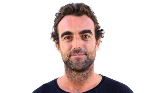 Circular economy entrepreneur and Muuse founder Brian Reilly passes away