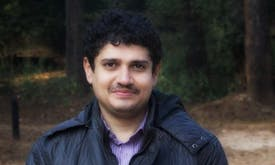Forum for the Future appoints Dhaval Negandhi as climate lead