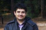 Dhaval Negandhi, Forum for the Future