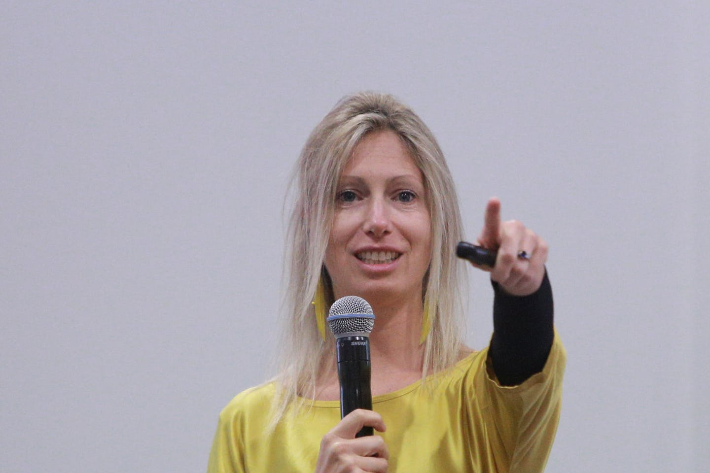 Anna Simpson