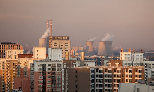 No climate solution without China and America, says Li Shuo