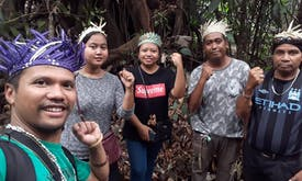 'People power works': Malaysian peat forest regazetted after activist pressure