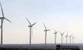 Surging wind industry faces its own green dilemma: landfills