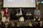 Unlocking capital for sustainability pic