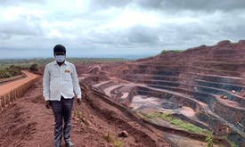 Billions in welfare kitty, yet India's mining villages stay buried in poverty