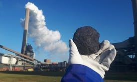 Global coal plant projects down 76% since 2015