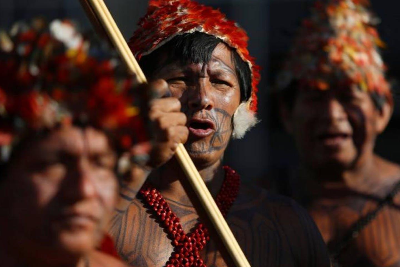 munduruku tribe