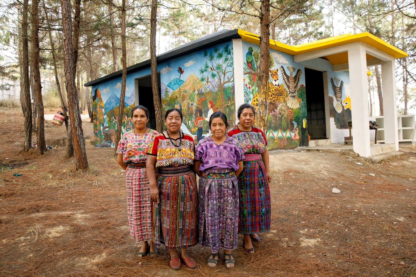 artists from Comalapa