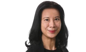 DBS sustainability exec Yulanda Chung appointed to TransitionZero board