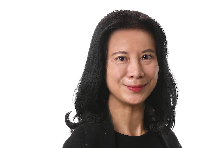 Yulanda Chung
