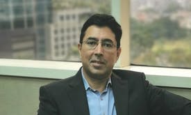 FMC Corporation appoints Shahid Saleem as first Asia Pacific sustainability head