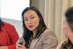 Neo Gim Huay speaking