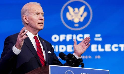 Biden presidency sets stage for wider global advances on climate policy