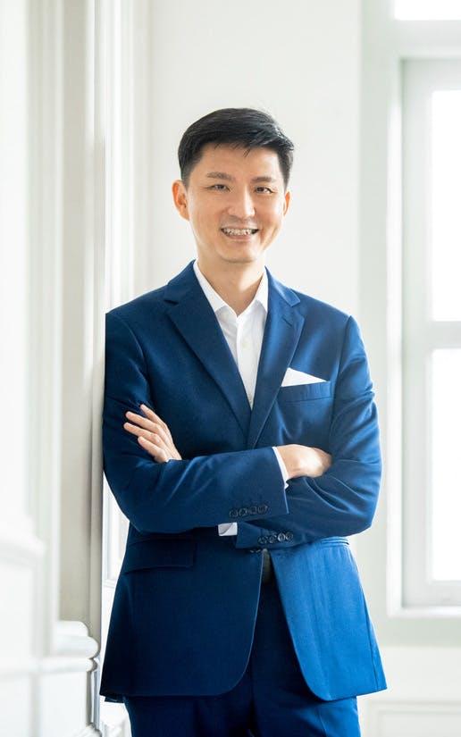 Tan Shao Ming, CIO, ABC World Asia