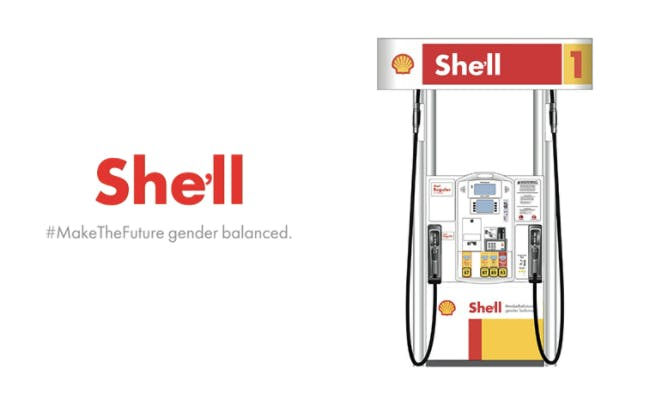 Shell IWD