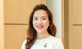 Shiseido appoints Jiayun Fang as Asia Pacific sustainability manager
