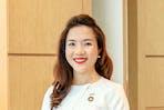 Jiayun Fang, Shiseido APAC headshot landscape
