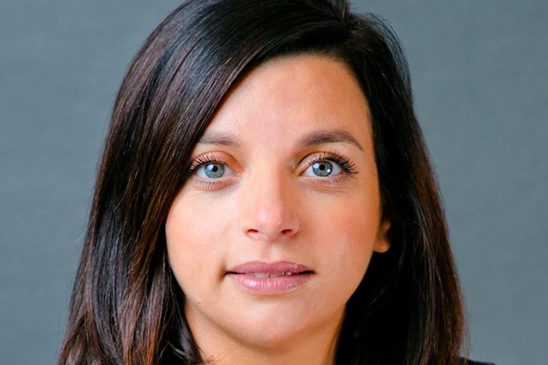 Societe Generale - Yasmine Djeddai