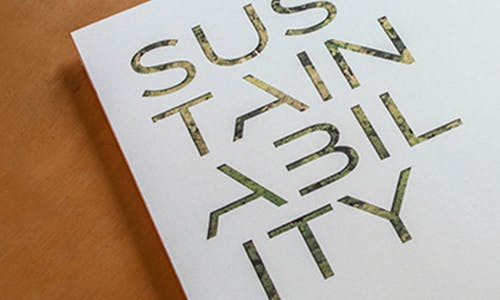 Public faith in sustainability reports is rising globally—but more than half of people still don't trust company claims