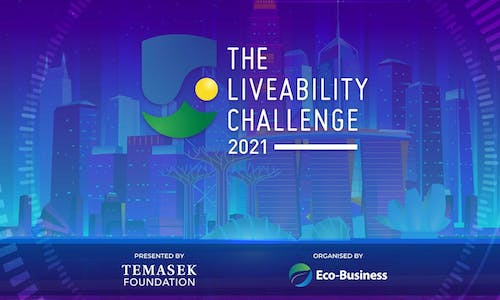 Finalists for The Liveability Challenge 2021 revealed
