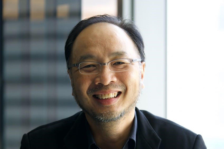 Tang Kok Thye, senior principal at architecture firm ADDP Architects