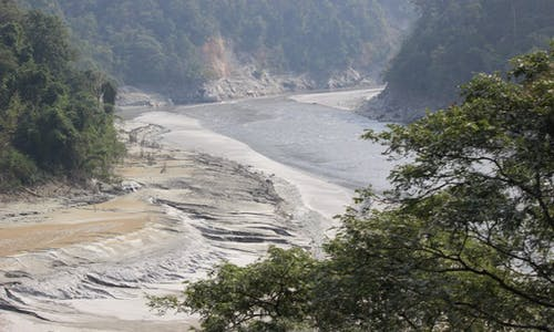 India glacier disaster: In a warming world, is there no less lethal a way to power development?