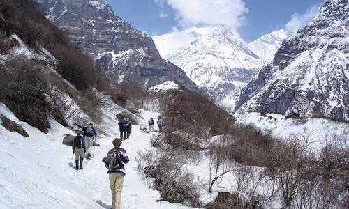 Reflections from Nepal: Is there a sustainable future for tourism in Asia?