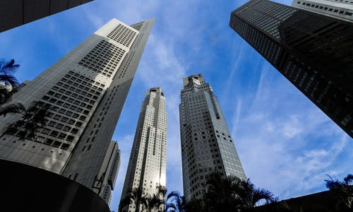 The responsibility of banking: financing a sustainable future