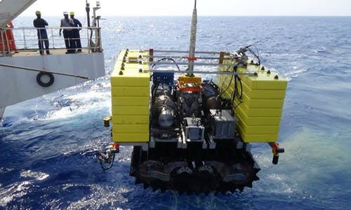 Deep sea mining could destroy 'our last frontier'