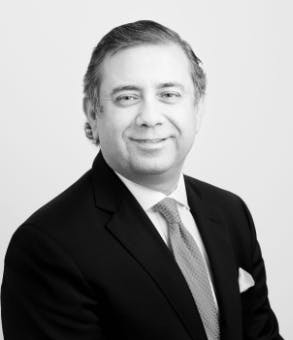 Vivek Pathak, regional director, East Asia and the Pacific, International Finance Corporation