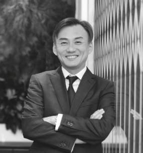 Mike Ng, head of structured finance, OCBC Bank