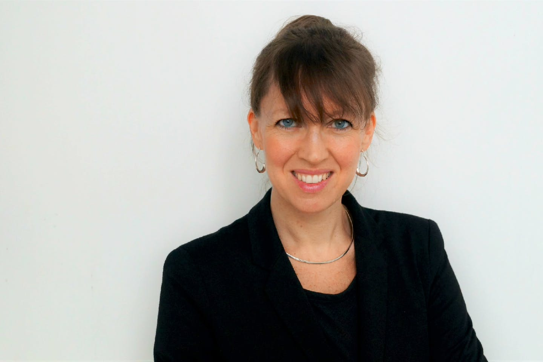 Valerie Speth, managing director, Renewable Power team, BlackRock