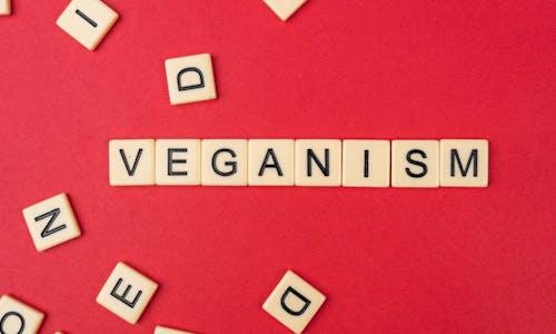 Veganism and finance