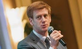 Vincent Bakker leaves startup he co-founded to join Entoria Energy