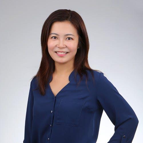 Dr Vivian Pun