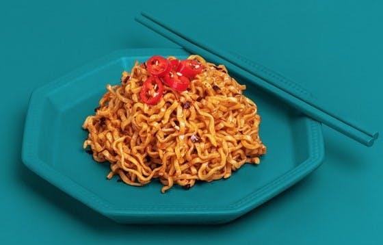 WhatIF Bambara groundnut noodles