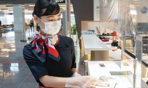 Gender should not be a barrier: Japan Airlines VP Akira Mitsumasu
