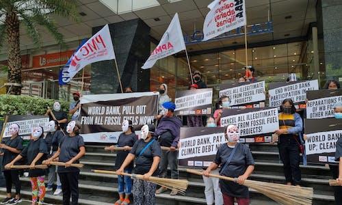 ADB to increase climate finance to US$100 billion