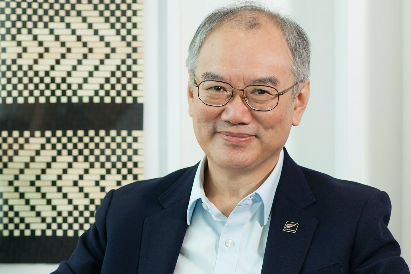 Lee Chuan Seng, Founding President of Singapore Green Building Council_cropped