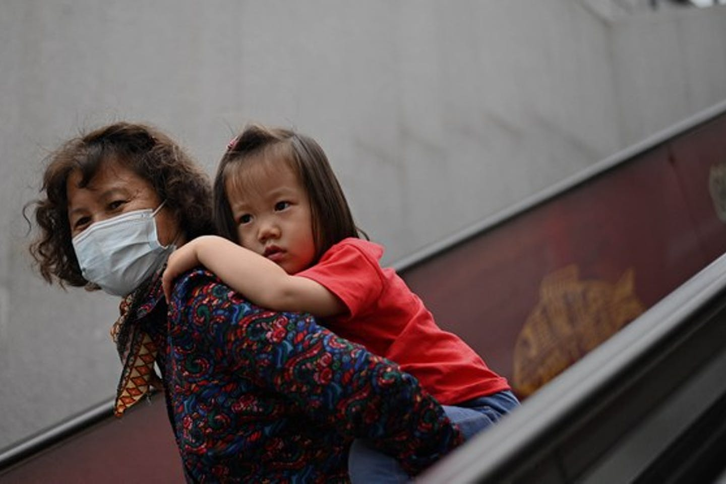 Former victims of 'one child' policy hit out at China's new birth drive
