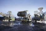 Nautilus deep-sea mining machines