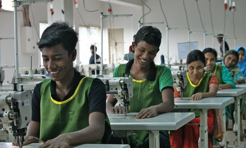 'Child labour rampant in Bangladesh's leather industry'