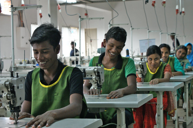 bangladesh leather child labour