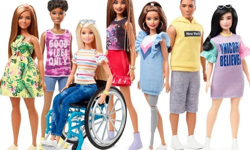 A deep dive into Barbie's world