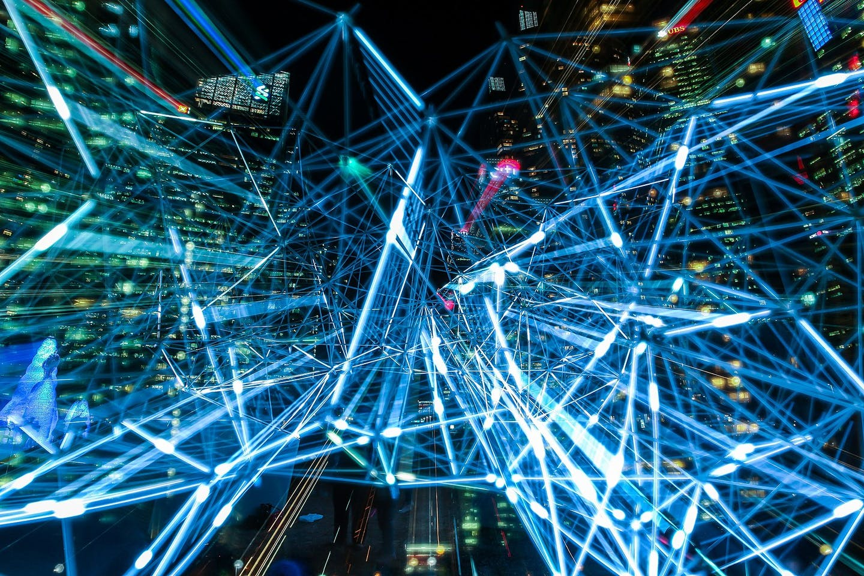 big tech big data